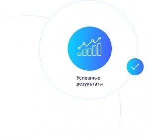 Успешные результаты системы управления масштабными проектами