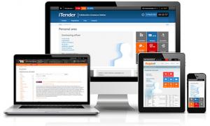 Системы электронных торгов iTender